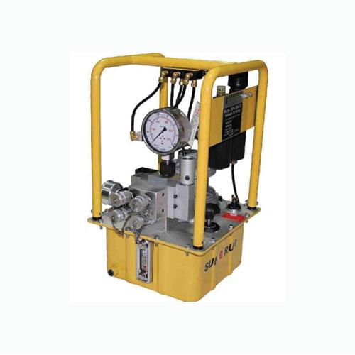 SUN RUN Hydraulic torque wrench SPE-554 SERIES