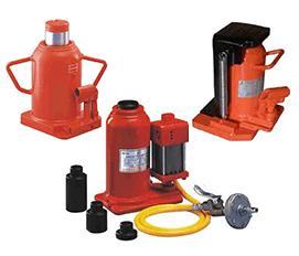 Hydraulic Manual Bottle Jack